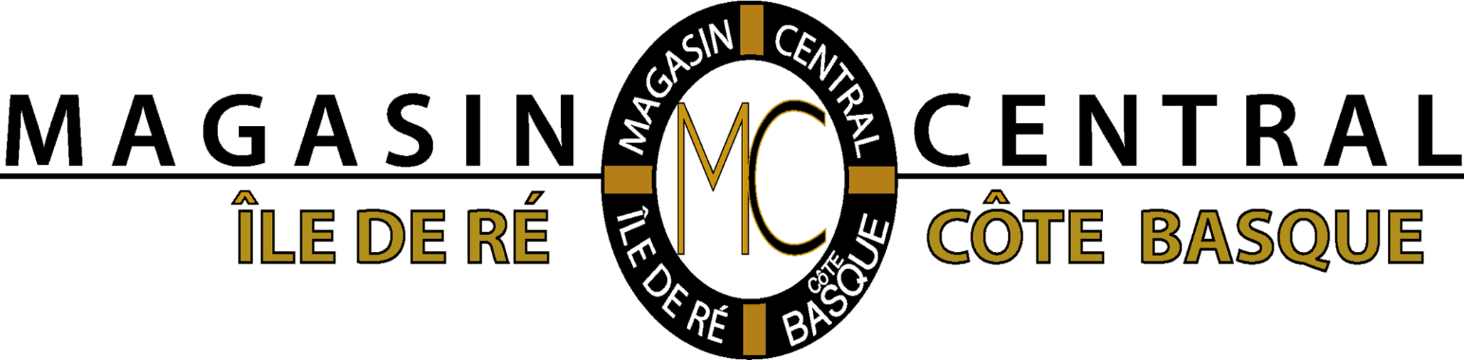 Magasin Central